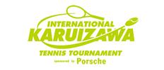 軽井沢テニストーナメント